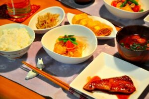 アイキャッチ焼き魚