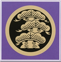 橋本家の家紋